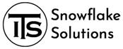 Snowflake Solutions Logo
